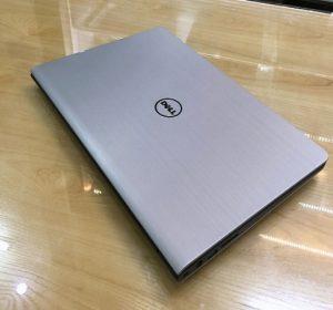 Dell inspiron 5547 vỏ nhôm