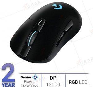 Chuột Gaming không dây Logitech G703