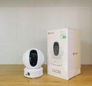 Camera IP Wifi C6CN