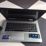 Laptop Asus k46CA